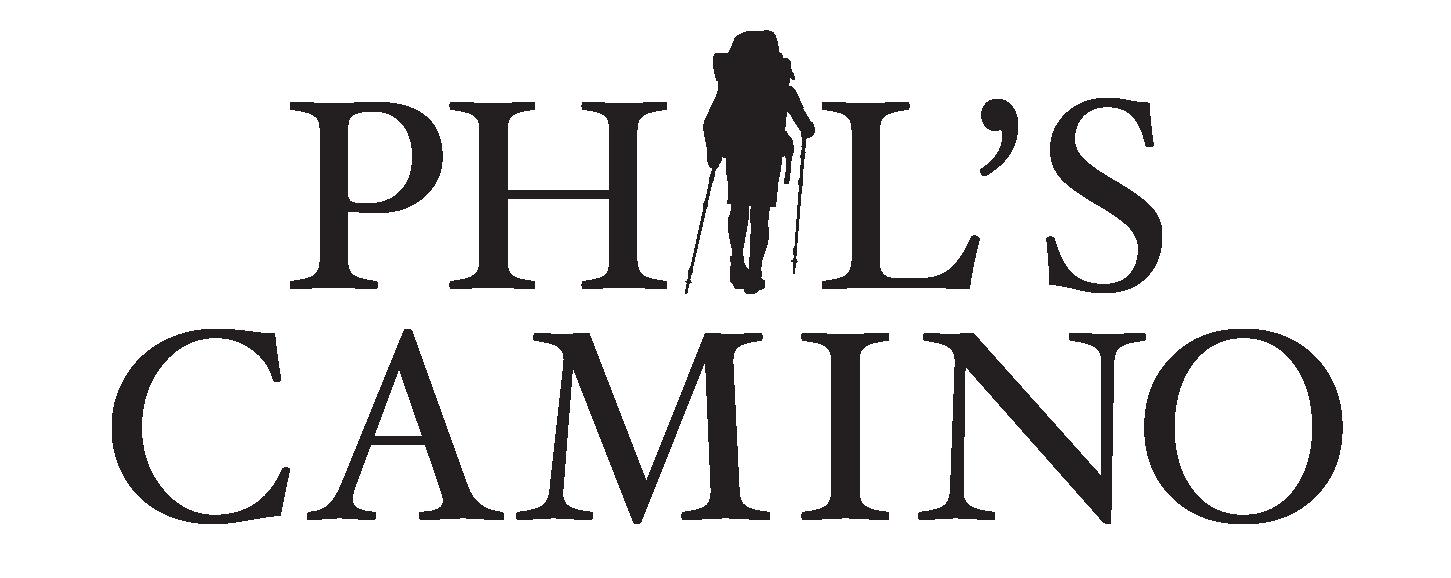 phil s camino