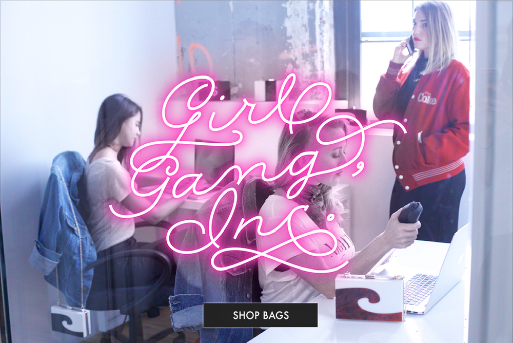 Girl Gang Inc