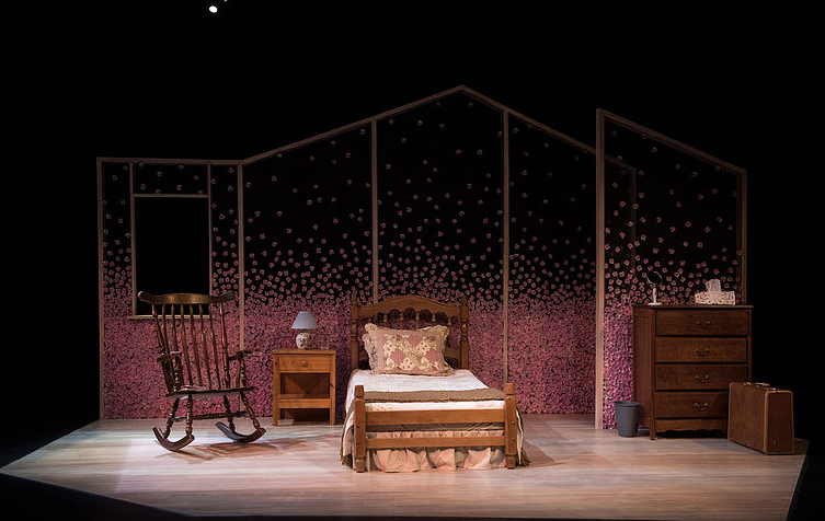 'The Good Bride' (2019) - Alley Theatre/Firehall Arts Centre  Wendy D Photography