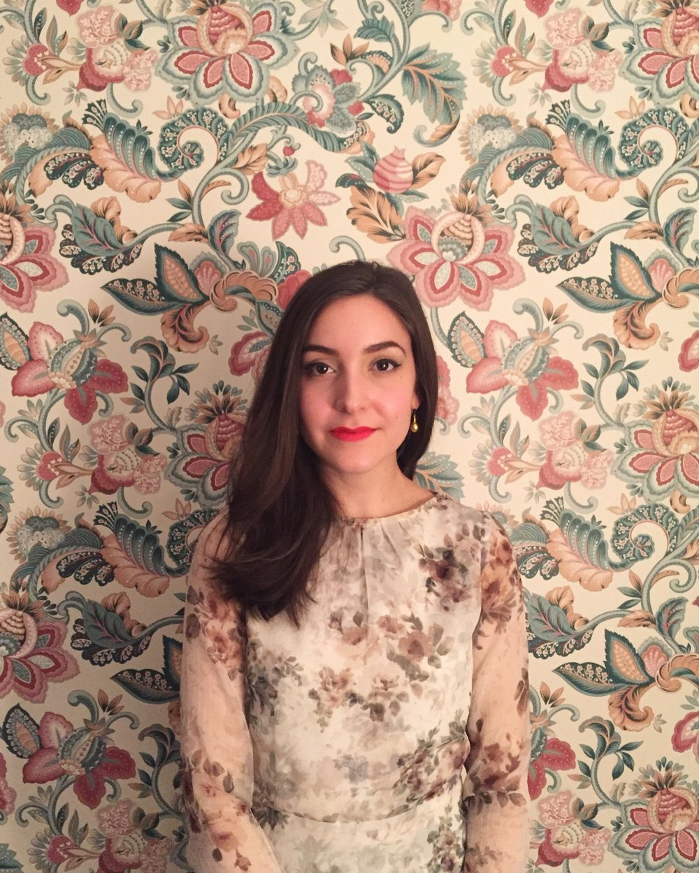 Emily Freidenrich  Instagram: @emfrei  Emily Freidenrich is a book editor and image researcher for Girl Friday Productions. She is the author of  The Art of Beatrix Potter  for Chronicle Books (as Emily Zach), and her second book will release in the fall of 2018. Emily has a background in art history, and has a deep interest in Modern and contemporary art, as well as illustration, design, and pop culture. She lives in Seattle with her husband, Tyler, and corgi, Pancake.