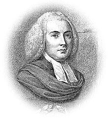 Jonathan Mayhew