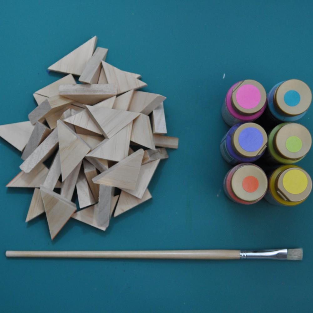 Workshop: triangle | Pattern-Method