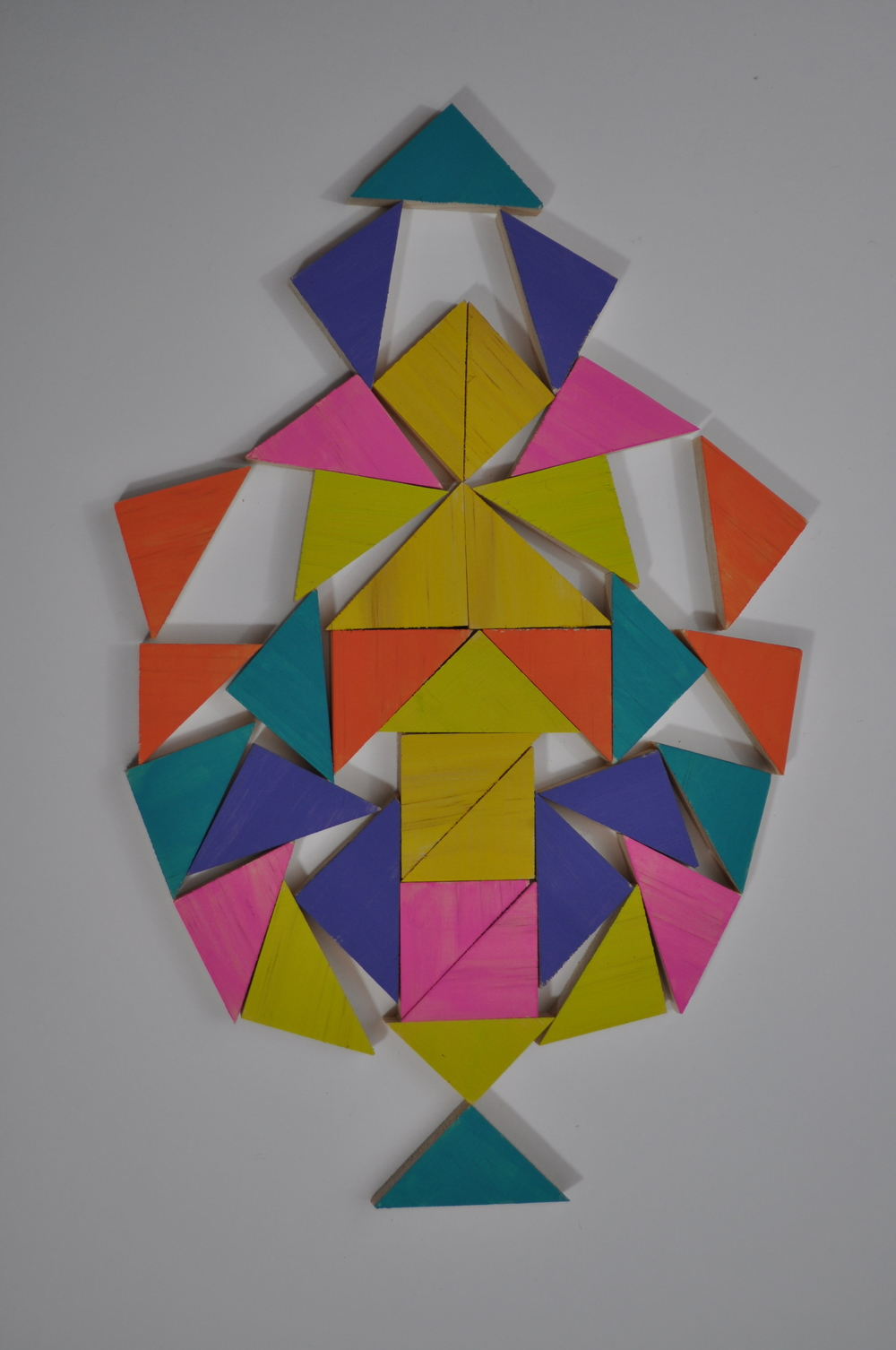 Workshop: triangle | Pattern-Method.com