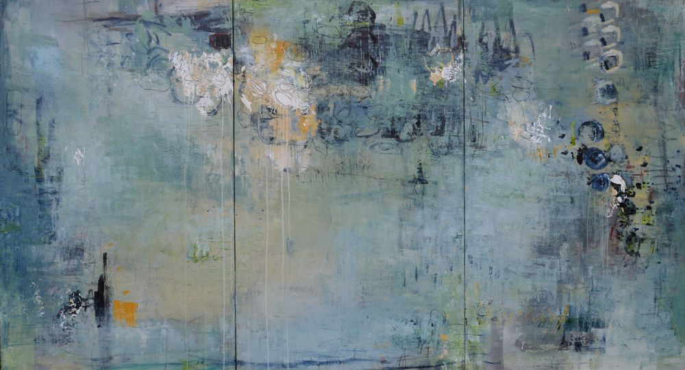 "TURQUOISE_MORNING_108x60""_Jean_Jewer"