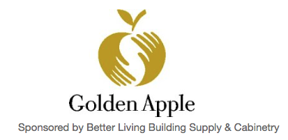 ... Annual Golden Apple Awards, a program designed to honor outstanding  teachers in public and private schools in Albemarle County and Charlottesville  City.