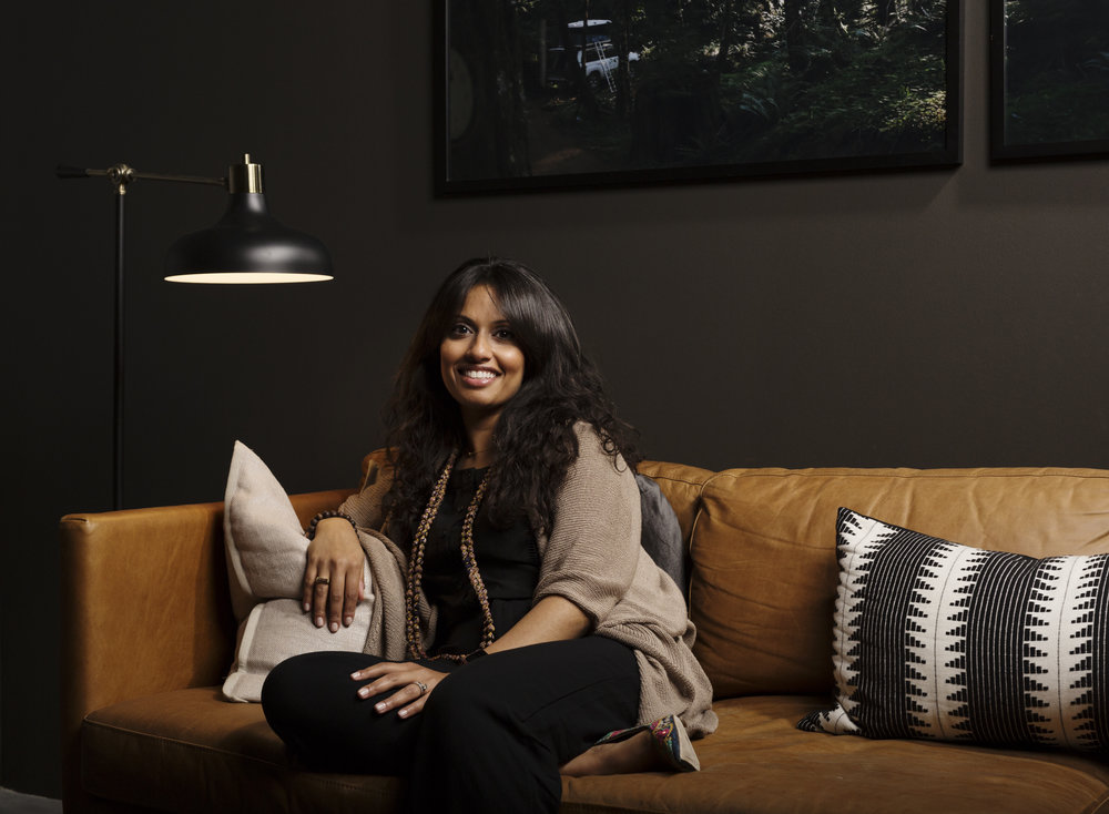Nirmeen Valiani Therapist in Houston Mindfulness Houston Psychologist Heights Counseling Anxiety Depression