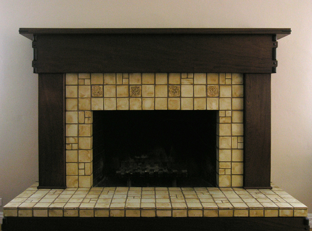 Carter Fireplace