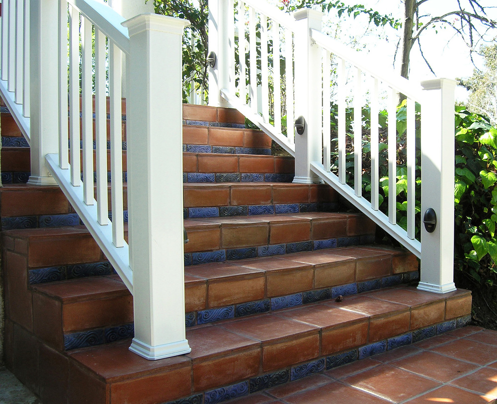 DeWitt Steps