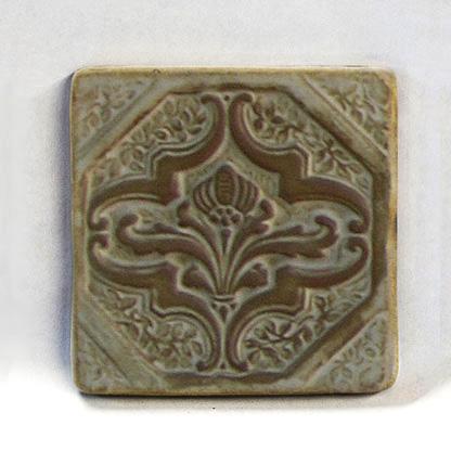 Moresque Octagon