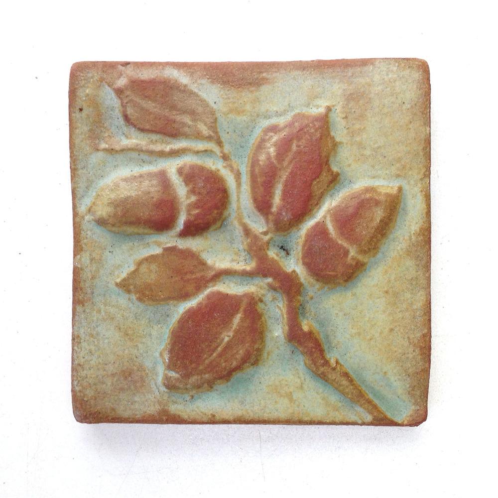 Oak Detail 6