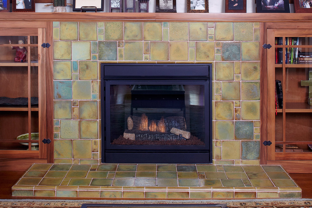 Eagan Fireplace