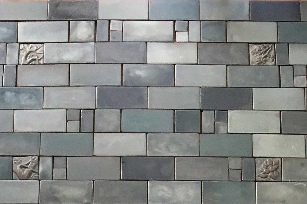 Dark Gray Blend - Dark and stormy