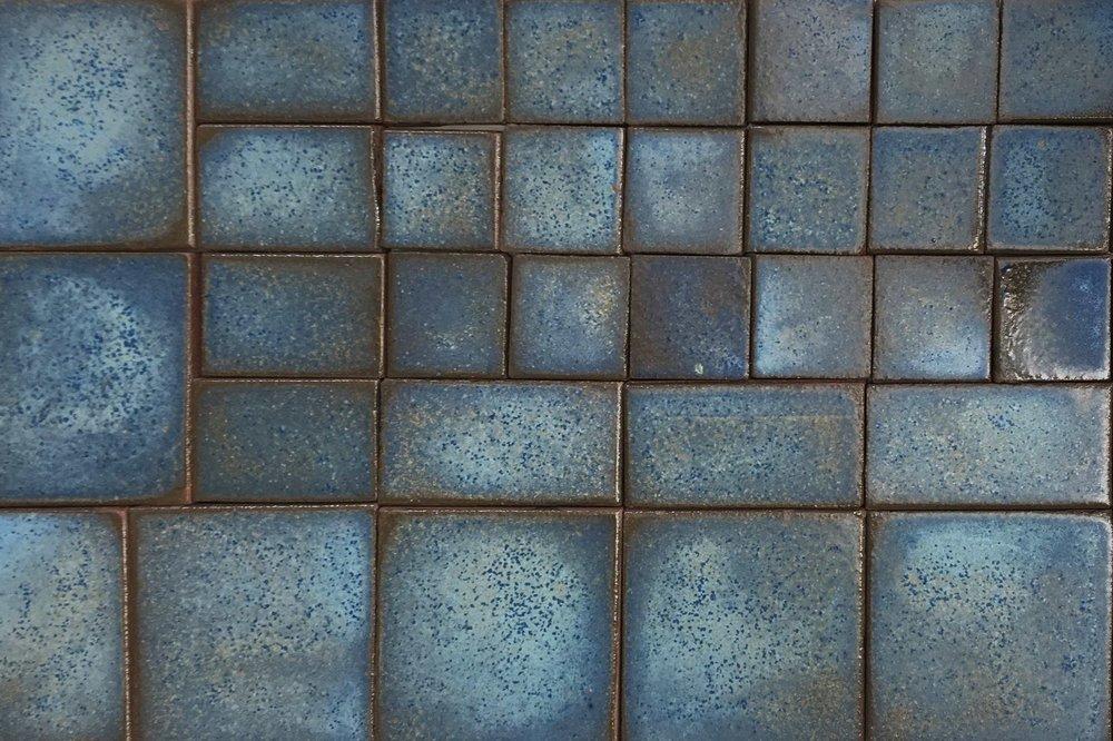 Dark Blue Stone -
