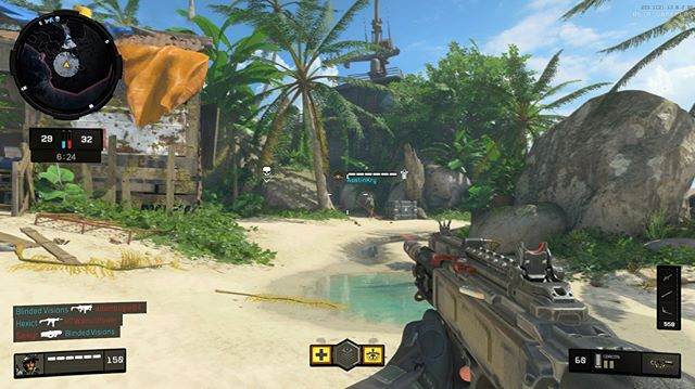 Black Ops 4 beta. 😍👌🏻 #gaming #xbox #blackops4 #cod