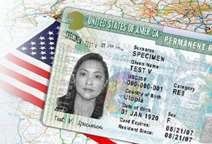 """Discussion: """"An easy way to become a US permanent resident through"""
