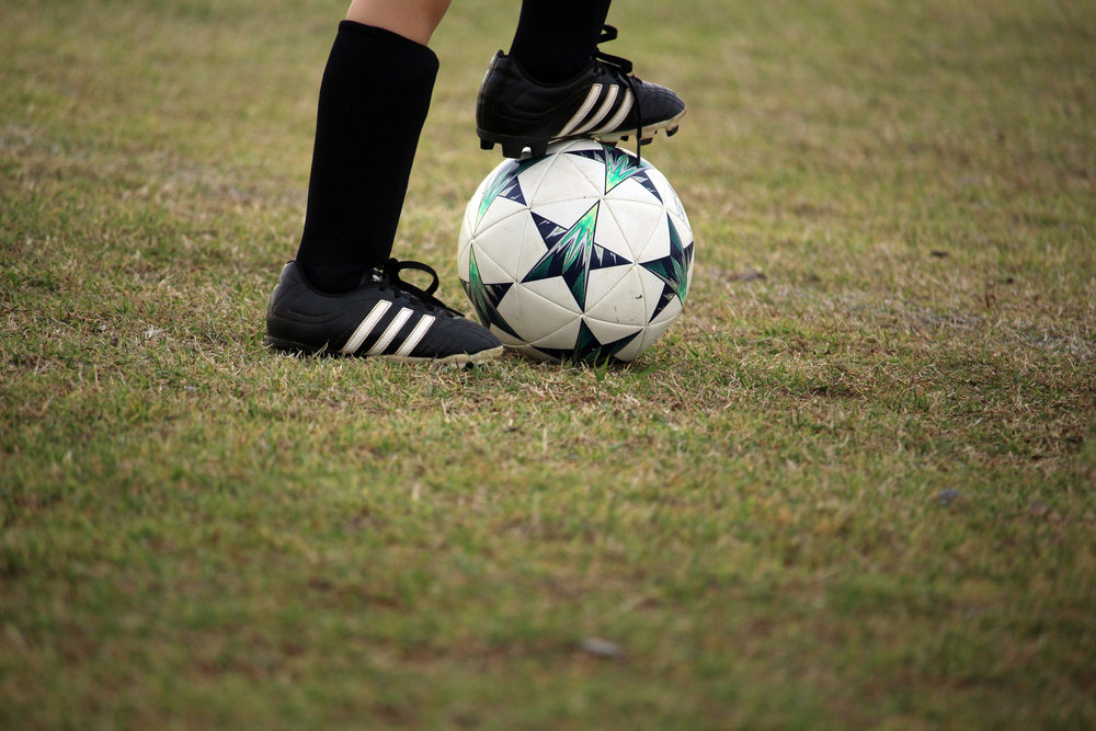 Weekly  Soccer  - Fridays 5:00PM. All levels welcome, details and registration  here .