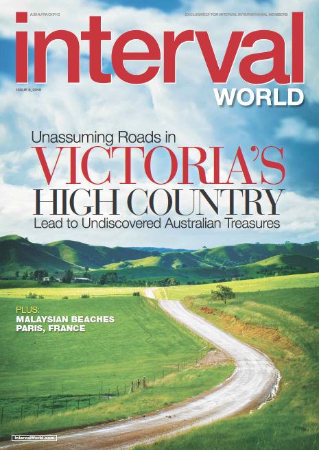 Travel article | Interval World