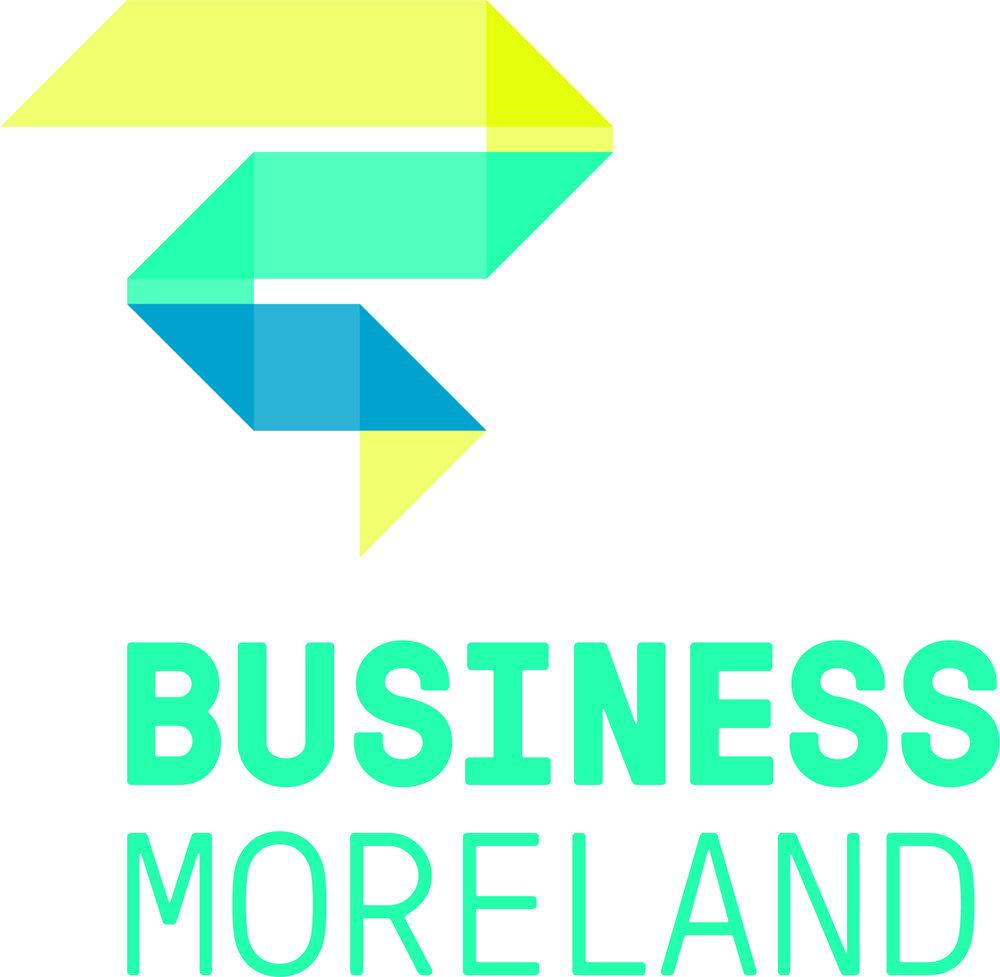 Rebrand | Business Moreland