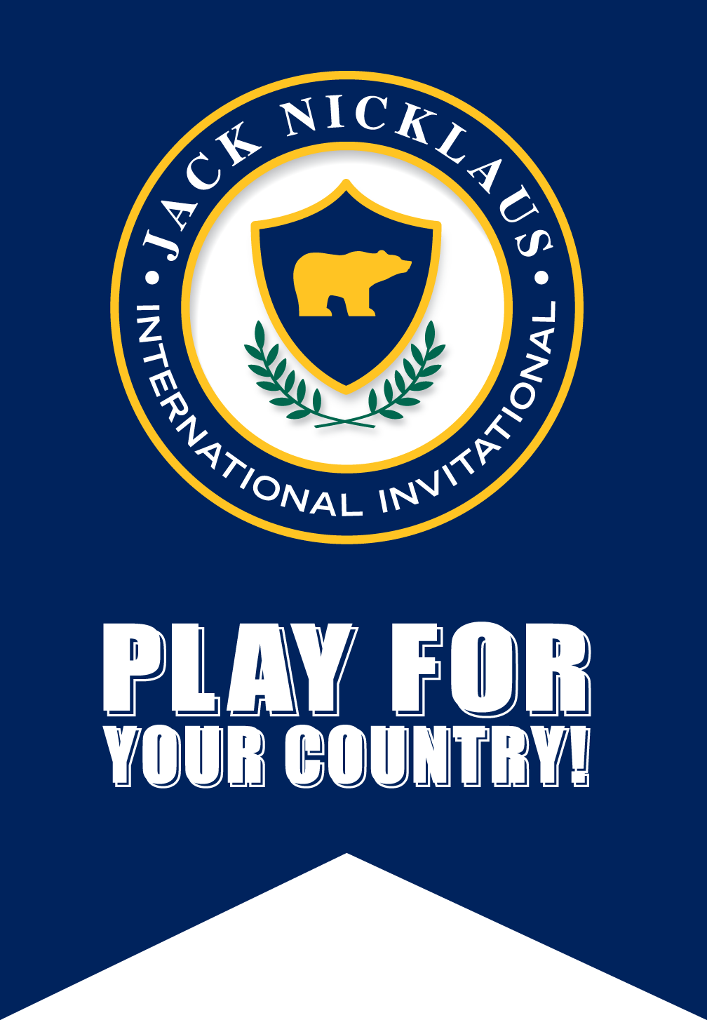 Jack Nicklaus International Invitational