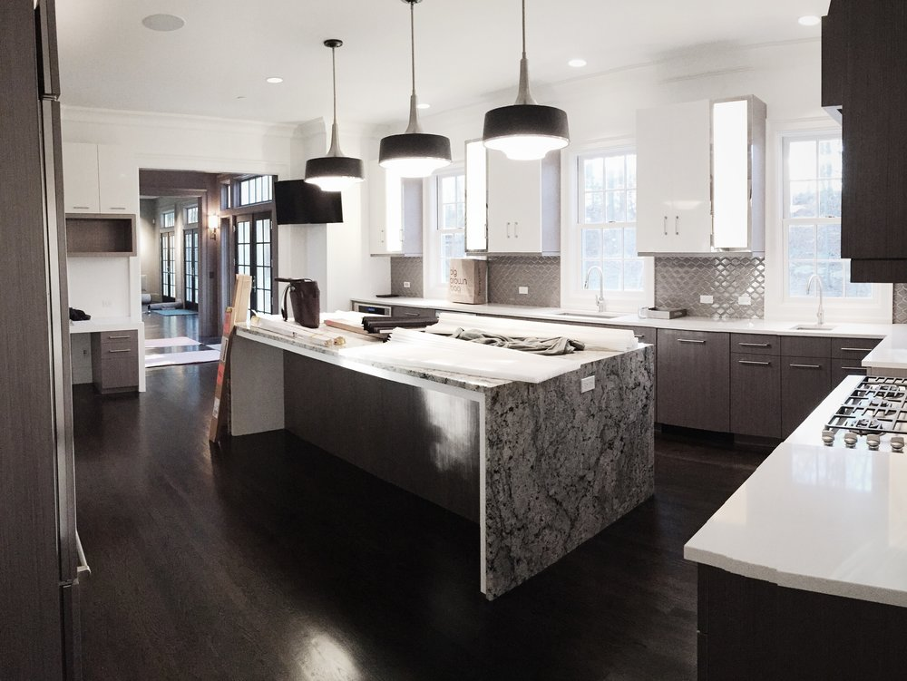 Berman Residence 2013-2016