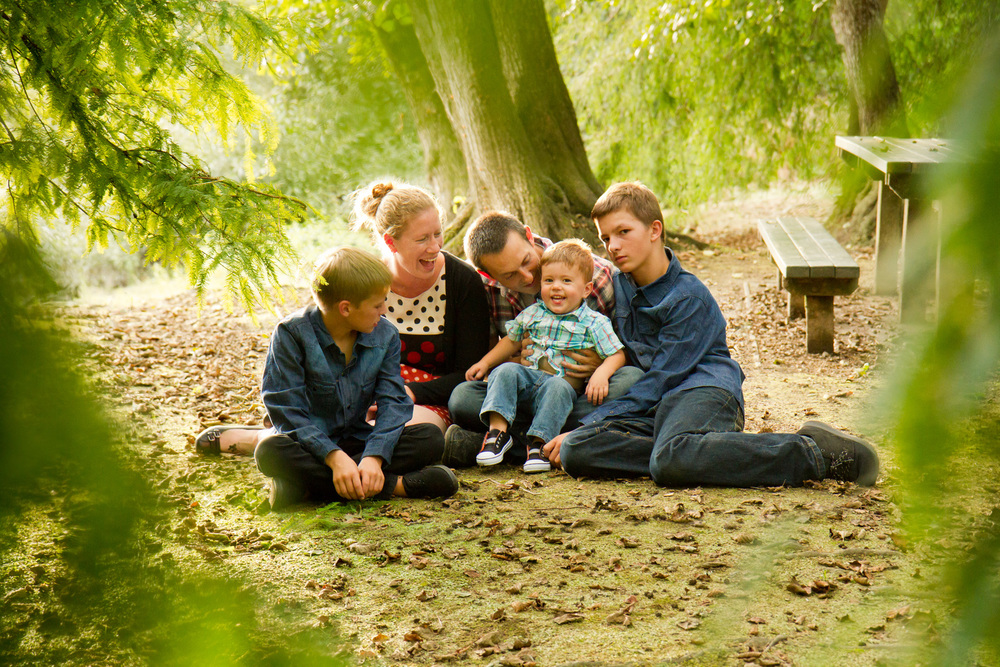 Hamilton-Gardens-family-photography-session