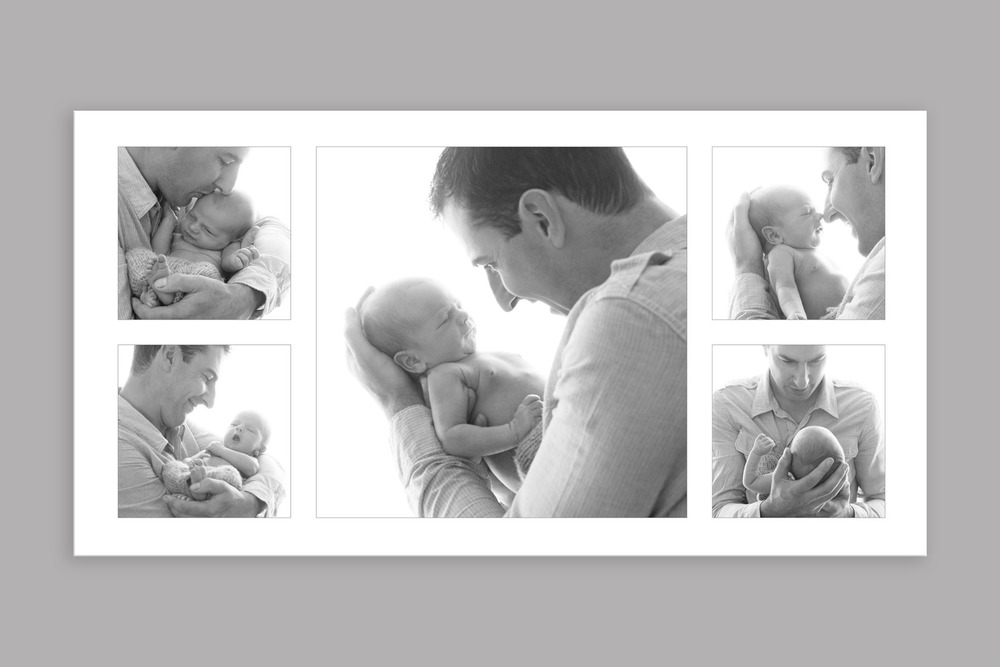 Wall-gallery-collection-baby-with-dad-The-Centre-Of-Attention.jpg