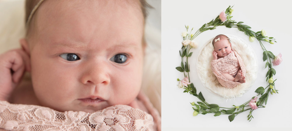 Hamilton-newborn-photography-baby-with-fresh-flowers.jpg