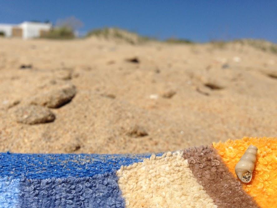 El Portil, Huelva, Andalucía