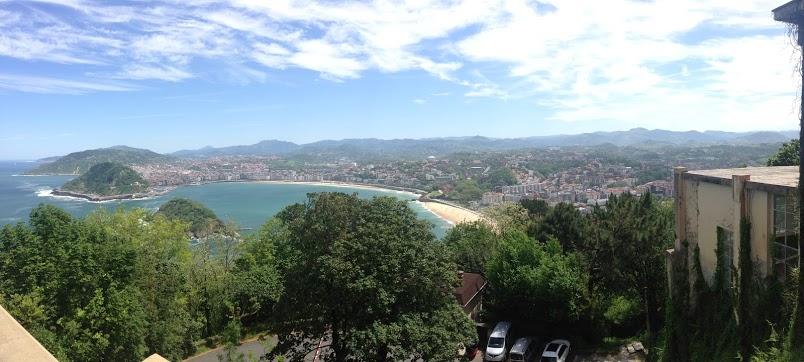 San Sebastián, Pais Vasco