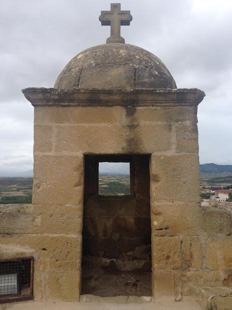 San Vicente, La Rioja