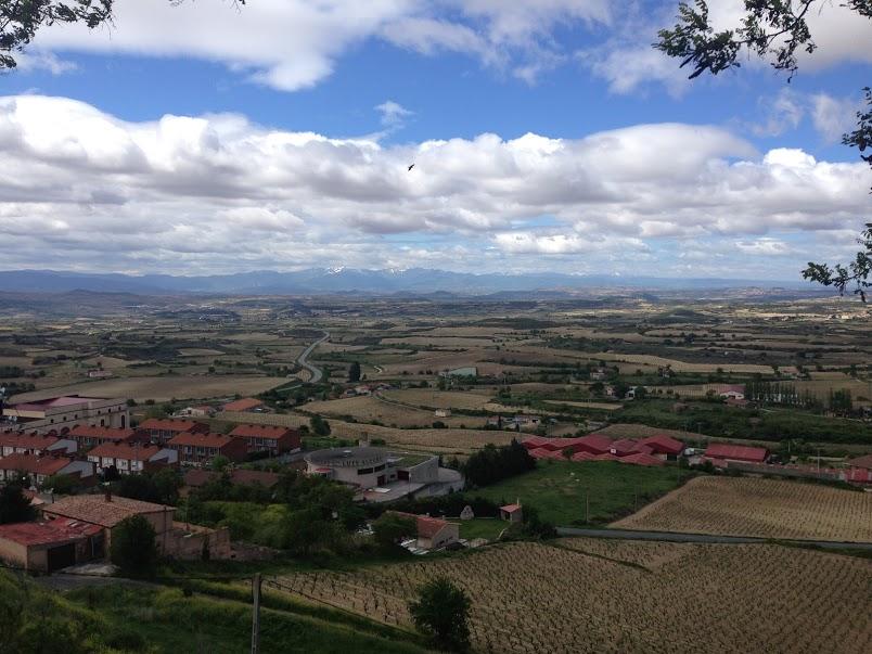 Laguardia, Pais Vasco
