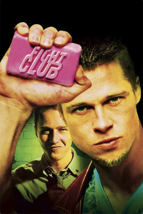 The Fight Club scene is brutal and includes the reaction of onlookers reacting to the violence the user is committing.