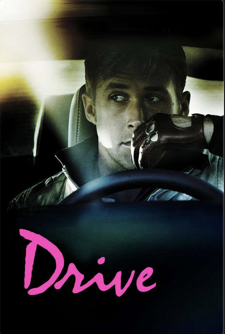 "And finally the Drive scene is an act of violence that is abrupt and unflinching. It is the most ""realistic"" violence, and it ends in a character's death."
