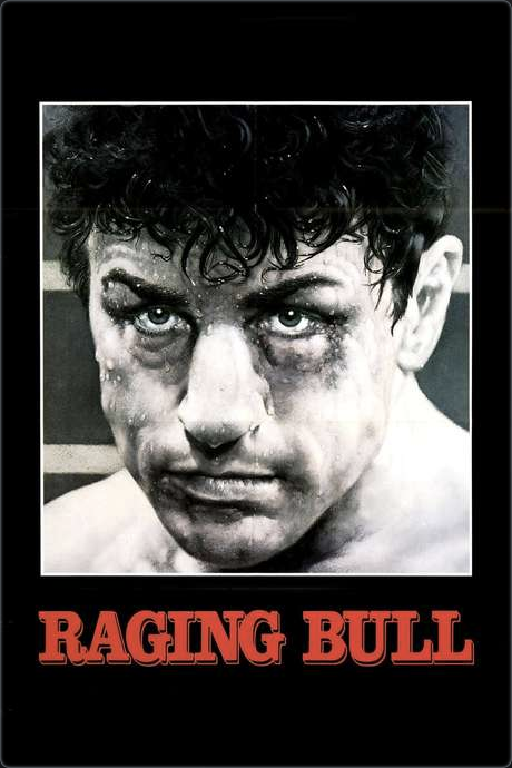 "Raging Bull is a boxing movie, yet the violence in it is fueled by anger. It was also a good way to guide users to ""punch"" as their interaction."