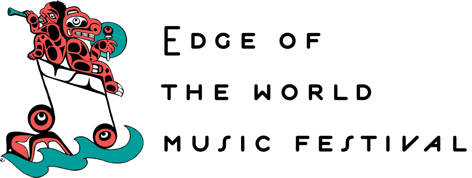 Edge of the World Music Festival
