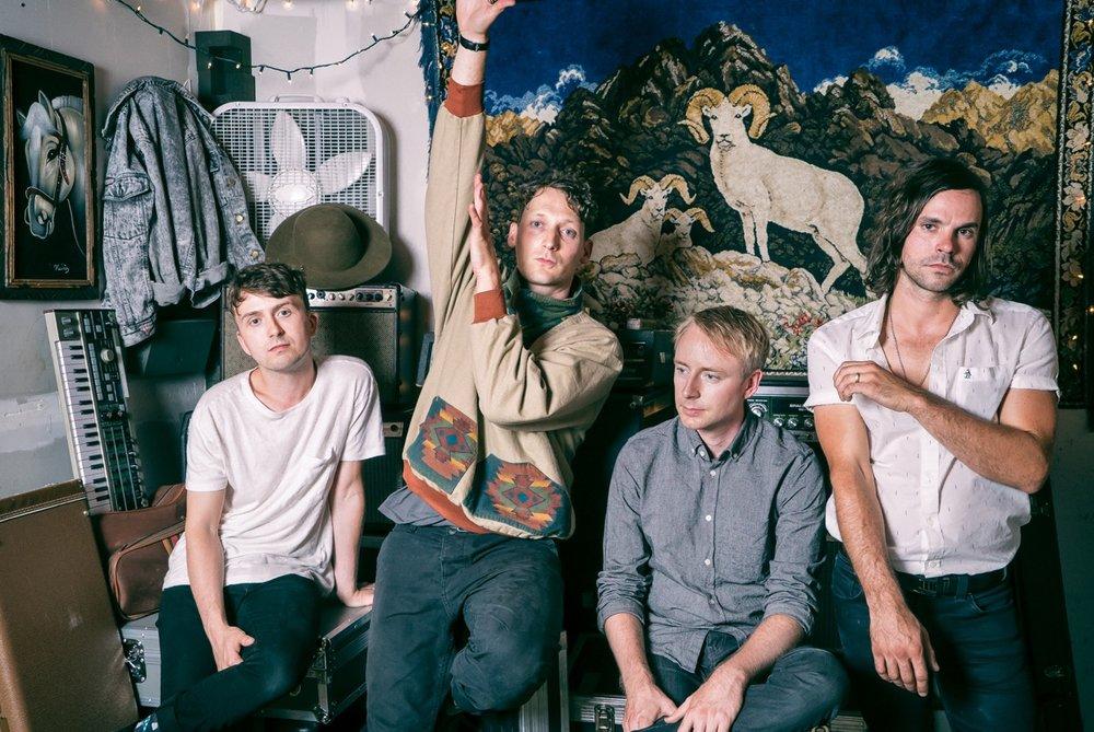 The Zolas Band