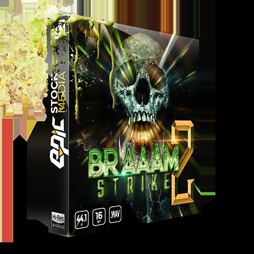 BRAAAM Strike 2 May 2018  Provided: File Renaming