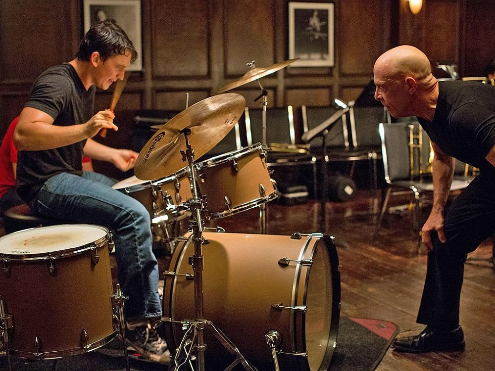 ( Whiplash  | Sony Pictures Classics)