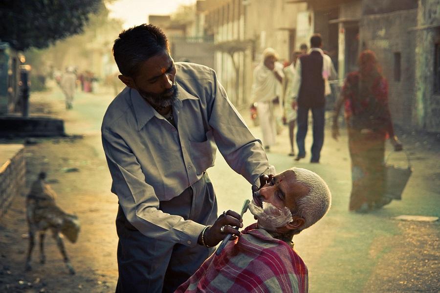 ( Barber  | Devanath)
