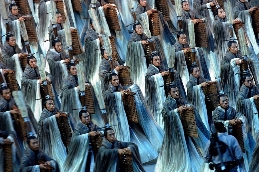 (Confucian Identity  Tim Hipps)