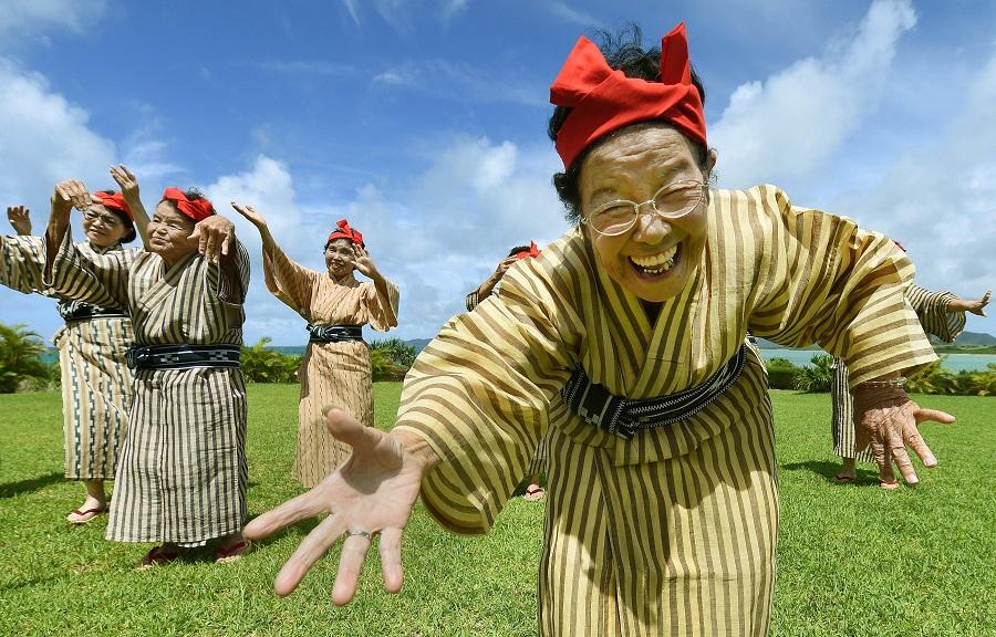 KBG84 - Japan's oldest pop group