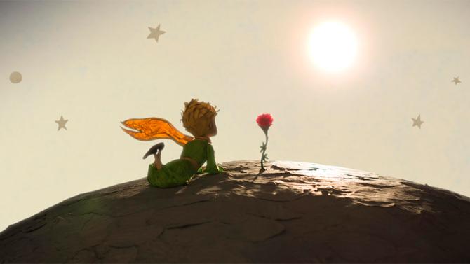 (The Little Prince | Netflix)