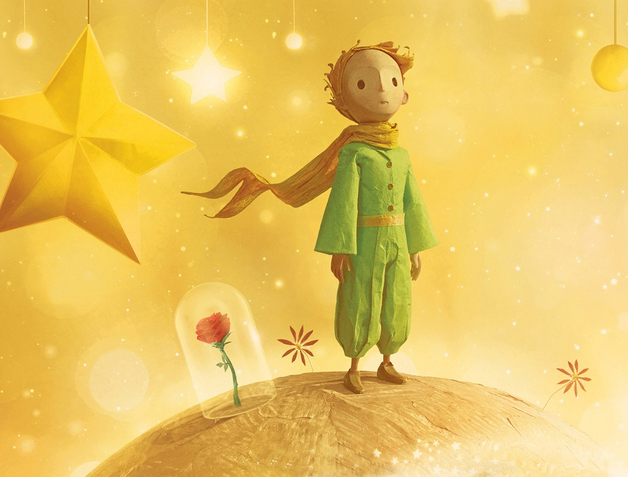 How The Little Prince Can Help You Overcome Loneliness Podcast