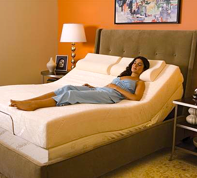 we have many quality bed frames to select from that will accommodate the tempur pedic adjustable beds - Tempur Pedic Bed Frames