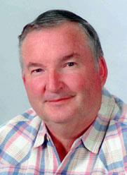 Joe McGrath, Broker Associate