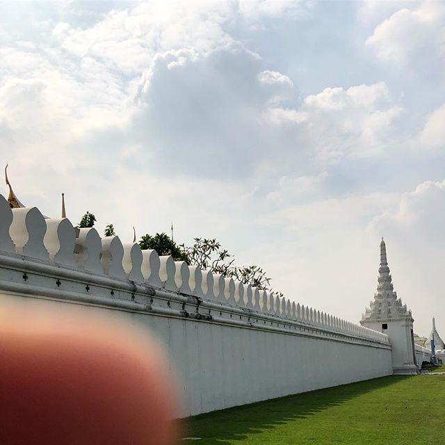 nostalgic snapshot — bangkok, tha