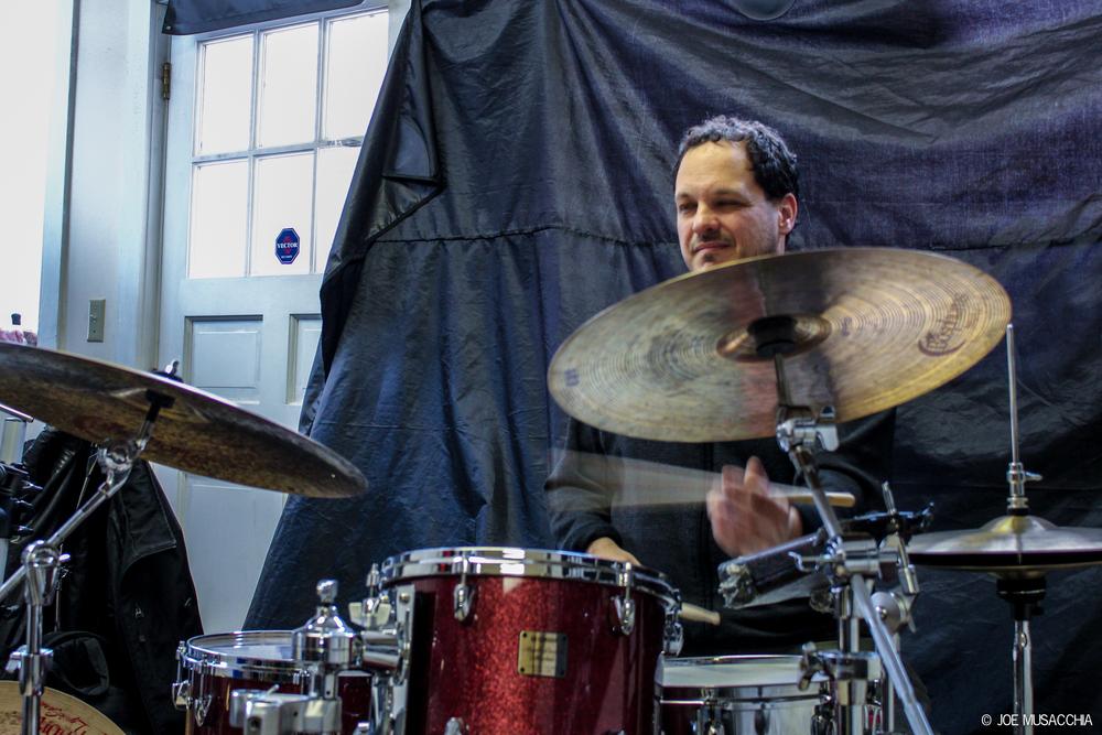 Steve Langone