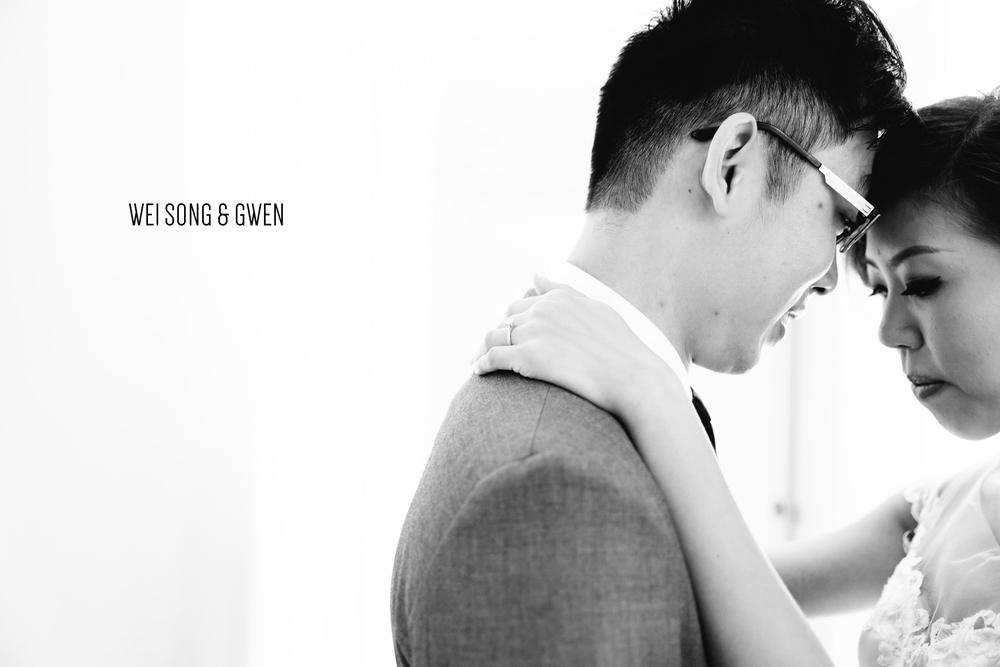 Wei Song n Gwen