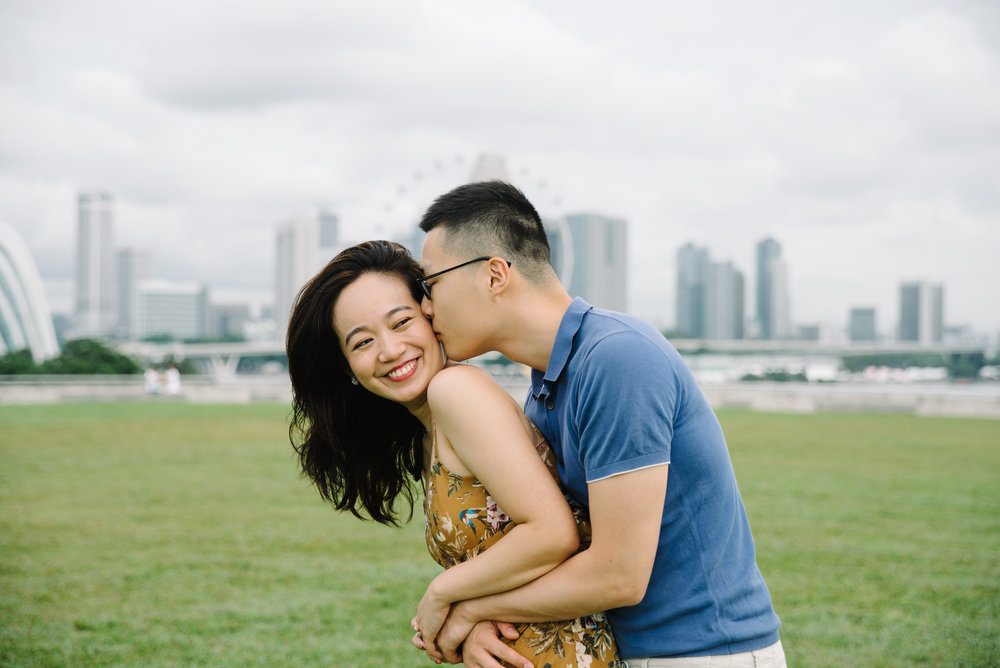 Singapore Prewedding Marina Barrage-3.jpg