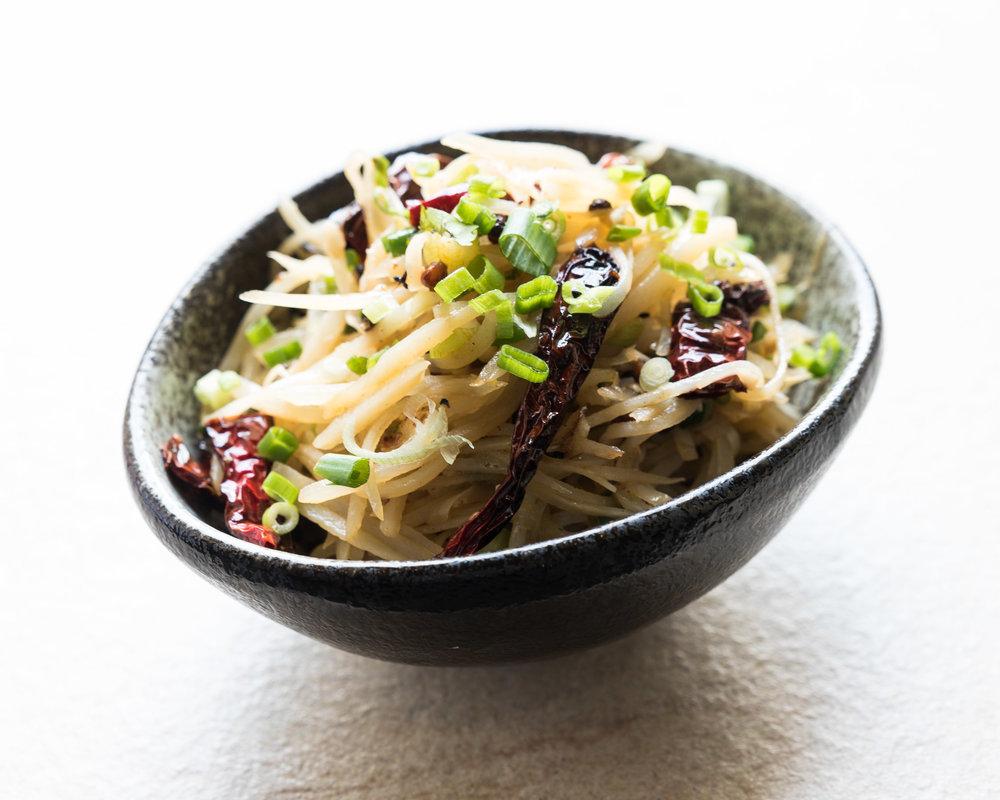 Coriander Leaf_ Julianne potatoes, Sichuan peppers, green onion, chilli oil_2880x2304.jpg